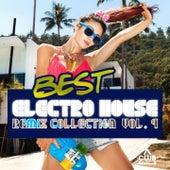 Best Electro House Remix Collection, Vol. 9 von Various Artists