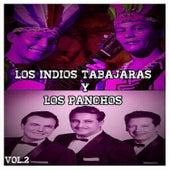 Los Indios Tabajaras y los Panchos, Vol. 2 by Various Artists