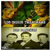 Los Indios Tabajaras y los Panchos, Vol. 1 by Various Artists