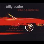 Billy Butler Plays Via Galactica by Galt MacDermot