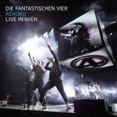 Rekord - Live in Wien de Die Fantastischen Vier