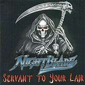Servant To Your Lair by Nightblade