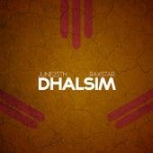 Dhalsim by Raxstar