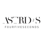 FourFiveSeconds (Live From Studio) di Astrid S