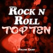 Rock n Roll Top Ten Vol. 8 de Various Artists