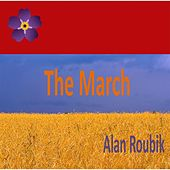 The March by Alan Roubik