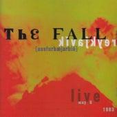 Austurbæjarbíó by The Fall