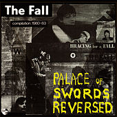 Palace of Swords Reversed by The Fall