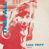 Live 77 by The Fall