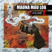 Mauna Mau Loa, Vol 1 by Various Artists
