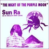The Night of the Purple Moon by Sun Ra