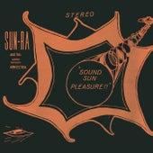 Sound Sun Pleasure by Sun Ra