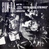Strange Strings by Sun Ra