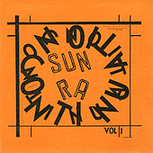 Continuation, Vol. 1 by Sun Ra