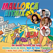 Mallorca Hitmix von Various Artists
