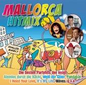 Mallorca Hitmix von Various Artists