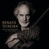 Renato Teixeira Obra Completa na RCA de 1978 a 1982 (Remasterizado) de Renato Teixeira