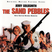 The Sand Pebbles by Jerry Goldsmith