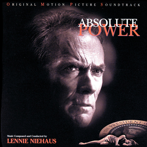 Absolute Power by Lennie Niehaus
