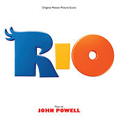 Rio (Original Motion Picture Score) by Various Artists