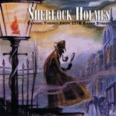 Sherlock Holmes de Various Artists