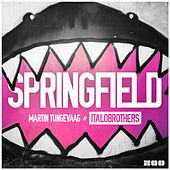 Springfield (Video Edit) de Martin Tungevaag