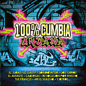 100% Cumbia Urbana von Various Artists