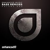 Enhanced Music: Bass Remixes - EP by Various Artists