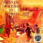 Viennese Waltzes von Franck Pourcel