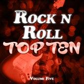 Rock n Roll Top Ten Vol. 5 de Various Artists