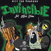 Invincible (feat. Kool John) de Nef the Pharaoh
