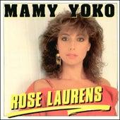 Mamy Yoko - EP de Rose Laurens
