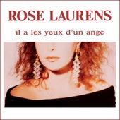 Il a les yeux d'un ange - EP de Rose Laurens