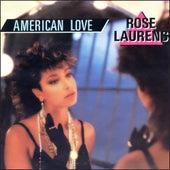 American Love - EP de Rose Laurens