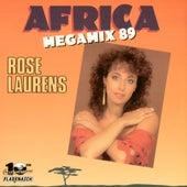 Africa (Mégamix 89) - EP de Rose Laurens