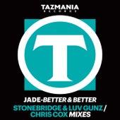 Better & Better by Jade