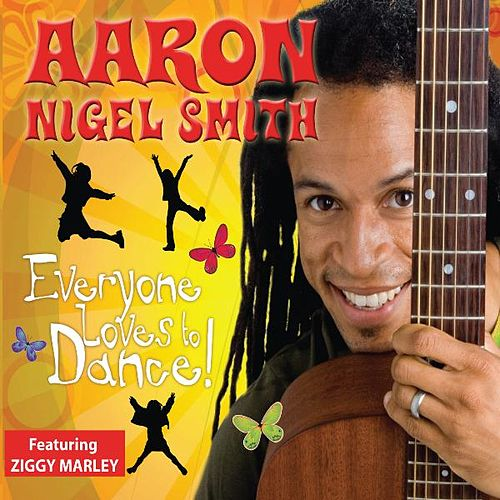 Everyone Loves to Dance von Aaron Nigel Smith