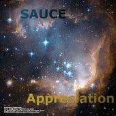Appreciation de Sauce