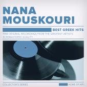 Best Greek Hits von Nana Mouskouri