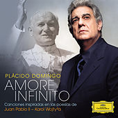 Amore Infinito (Spanish Version) de Various Artists