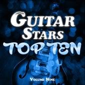 Guitar Stars Top Ten Vol. 9 de Various Artists
