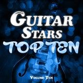Guitar Stars Top Ten Vol. 10 de Various Artists