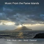 Music From The Faroe Islands 2 by Various Artists