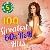 100 Greatest 60s R&B Hits (Plus 5 Bonus Tracks! Original Recordings!) de Various Artists