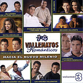 14 Vallenatos Romanticos, Vol. 3 de Various Artists