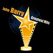 Greatest Hits by John Barry
