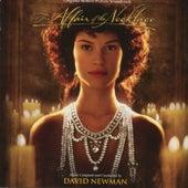 The Affair Of The Necklace (Original Motion Picture Soundtrack) de David Newman