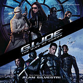 G.I. Joe: The Rise Of Cobra by Alan Silvestri