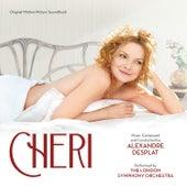 Chéri by Alexandre Desplat