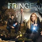 Fringe: Season 2 by Various Artists